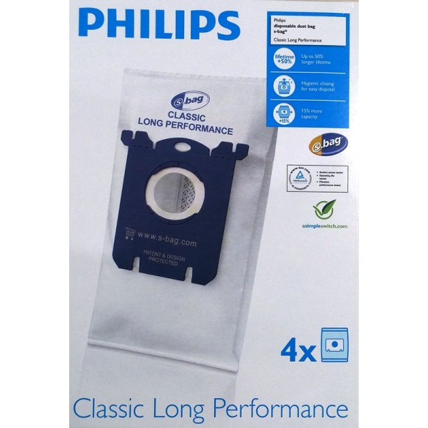 PHILIPS S BAG ORIGINAL/AAM6102