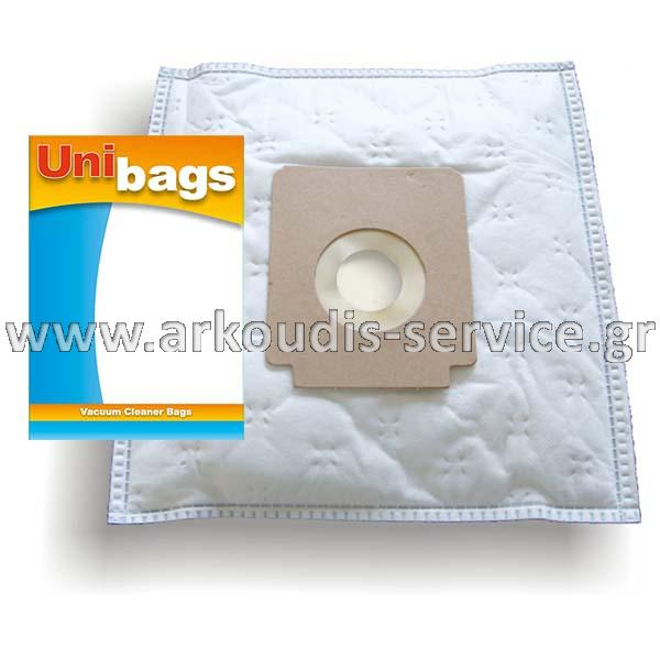 VACUUM BAGS CROWN